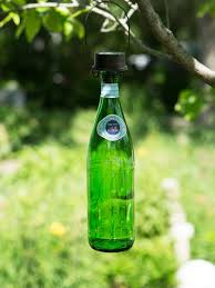 solar lantern solar bottle lantern kit wine bottle lights