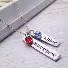necklace with children s birthstones 810 best jewelry images on jewelry rings and