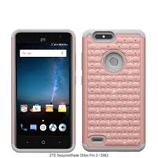 For ZTE Sequoia Blade ZMax Pro 2 Metropcs Z982 For IPhone 8 Armor