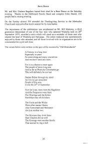 Barn Dance Names Weetulta Home Page Yorke Peninsula Past U0026 Present