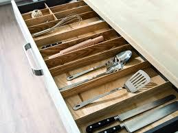 tiroir pour cuisine cuisine artwood schmidt tiroir de rangement pour accessoire de
