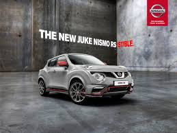nissan micra nismo 2017 nissan revs up juke nismo rs campaign nissan insider news