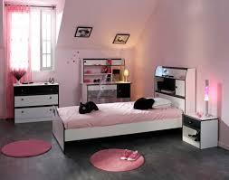 exemple chambre noir et blanc extérieur décoration à partir de exemple chambre ado