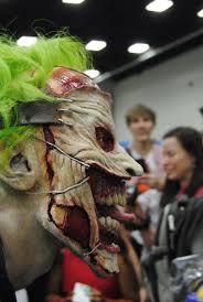 Joker Halloween Mask Scary Joker Makeup Mask Cosplay Pinterest Joker Makeup