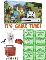minecraft an exciting new world free printable