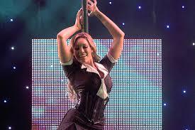 Top Gun Song In Bar Top 10 Rock Stripper Songs The Best Pole Dancer Tracks Ever