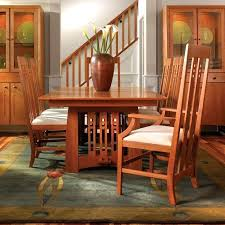 Mission Dining Room Chairs by Dining Table Round Mission Dining Table Plans Mission Style