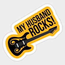 I Love My Husband Meme - i love my husband stickers teepublic