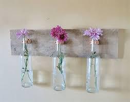 Diy Wine Bottle Vases Diy Wine Bottle Decorations