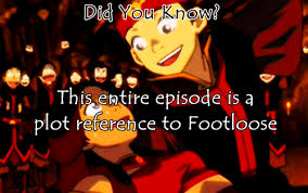 avatar airbender legend korra fun facts