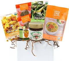 organic food gift baskets america s best organic gift baskets