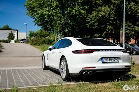 porsche panamera 2016 price porsche 971 panamera turbo 10 july 2016 autogespot
