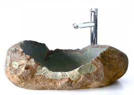 natural stone basins befon for