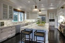 classic kitchen backsplash classic contemporary kitchens 6491