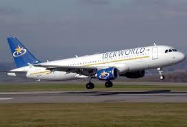 Orbest Orizonia Airlines