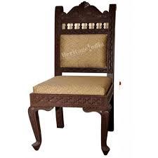 Wooden Armchair Designs Designer Chair Manufacturer From New Delhi