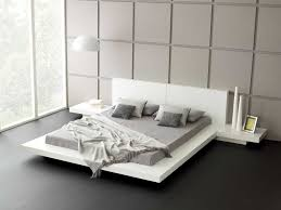 brilliant modern king size bed frame homesfeed regarding designs 0