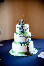 fleur de lis wedding cake rustic and whimsical california wedding every last detail