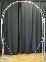 wedding arch rental silver trellis wedding arch rental cedar rapids iowa city ia