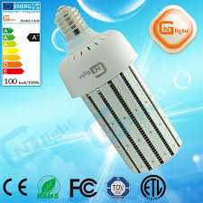 mogul base led light bulbs 100watt led corn light bulb e39 mogul base replace 400w metal halide