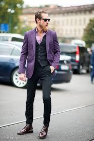 43 best men u0027s purple fashion style images on pinterest menswear