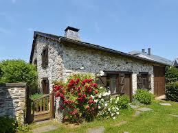 picturesque little farmhouse modernised with a very big and