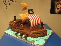 pirate ship cake pirate cakes decoration ideas birthday cakes