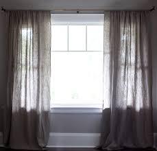 100 linen curtains rough linen premium heavy weight linen drapes