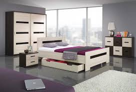 White And Brown Bedroom Furniture Modern Wood Bedroom Furniture Modern Wood Furniture Bedroom