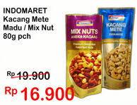 Minyak Almond Di Supermarket promo harga indomaret kacang terbaru minggu ini hemat id