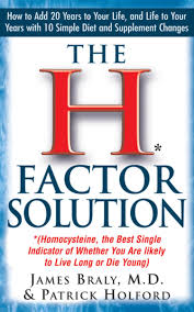 the h factor solution ebook by patrick holford 9781591206156