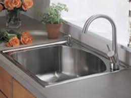 American Standard Americast Kitchen Sink American Kitchen Sink Home Design Ideas