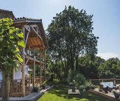 chambres d hotes ariege domaine de terrac environnement exceptionnel de à rimont