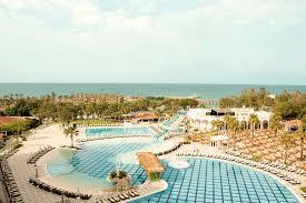 sentido letoonia golf resort in turkey sentido hotels