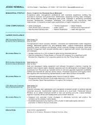 car sales resume example commercial manager sample medical device