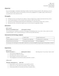 exle of a well written resume simply what do resumes look like what your resume should look like