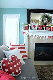 Valentine S Day Living Room Decor by 67 Best Celebrate Valentine U0027s Day Images On Pinterest
