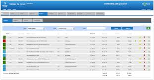 online billing management software timetracker web based