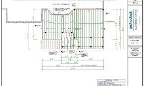porch blueprints 15 delightful porch framing plans house plans 9065