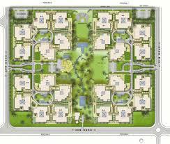 sp infocity nagpur master plan floor plans shapoorji