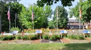 Botanical Garden Buffalo Peace Garden At The Buffalo And Erie County Botanical Garden