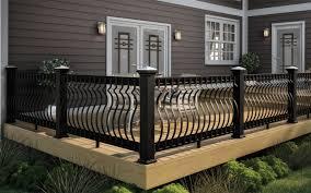 cxt architectural railing deckorators