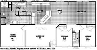 manufactured homes floor plans clayton manufactured homes floor plans triple wide mobile home