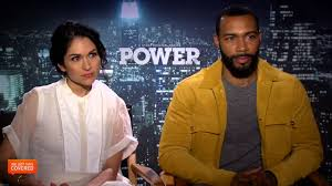 exclusive video interview the cast of power talks season 2