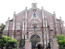 exterior design surprising villa escudero philippines with castle