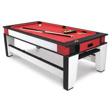 pool table foosball modern tribeca dining pool table shuffleboard the rotating air hockey to billiards table