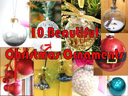 beautiful ornaments decorations diy tree to make australia