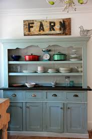 Blue Cabinets Kitchen by What Color Kitchen Cabinets Are In Style Blue Grey Sky Design
