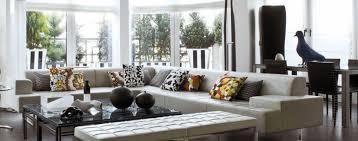 coussins originaux canapé grand canapé d angle avec coussins à motifs originaux