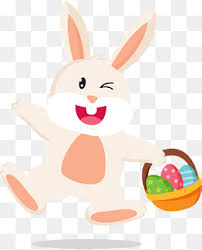 bunny easter easter bunny png images vectors and psd files free on